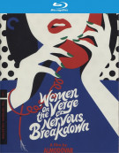 Women on the Verge of a Nervous Breakdown: The Criterion Collection Blu-ray
