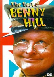 Best Of Benny Hill, The Movie