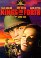 Kings Go Forth Movie