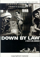 Down By Law: The Criterion Collection Movie