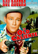 In Old Caliente (Alpha) Movie