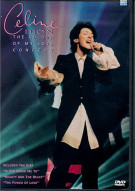 Celine Dion: The Colour of My Love Concert Movie