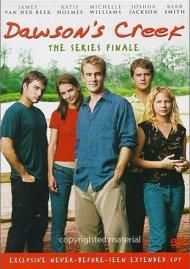 Dawsons Creek: The Series Finale Movie