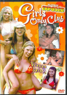 Playboy Exposed: Girls Only Club Movie