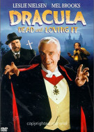 Dracula: Dead And Loving It Movie
