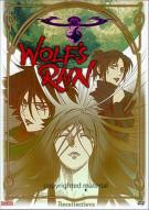 Wolfs Rain: Volume 4 - Recollections Movie