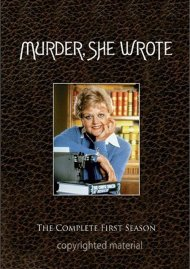Murder, She Wrote: The Complete First Season Movie