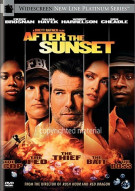 After The Sunset (Widescreen) Movie