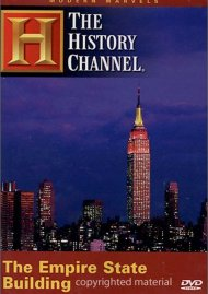 Modern Marvels: The Empire State Building Movie