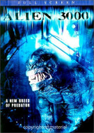 Alien 3000 Movie