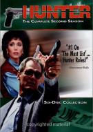 Hunter:  The Complete Second Season Movie