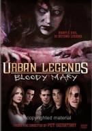 Urban Legends 3-Pack Movie