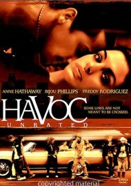 Havoc: Unrated Movie
