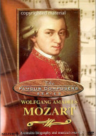 Famous Composers: Wolfgang Amadeus Mozart Movie