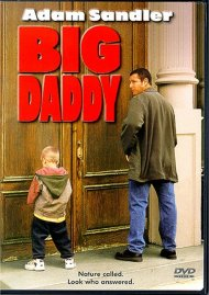 Big Daddy Movie