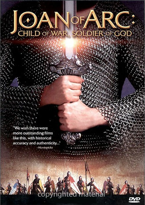 Joan Of Arc: Child Of War, Soldier Of God Movie