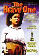 Brave One, The Movie
