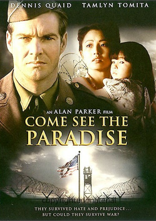 Come See The Paradise Movie