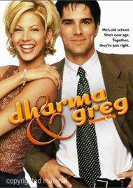 Dharma & Greg: Season 1 Movie
