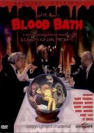 Joel M. Reeds Blood Bath Movie