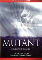 Mutant Movie