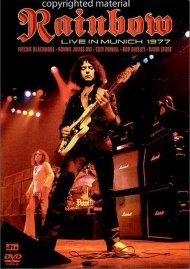 Rainbow: Live In Munich 1977 Movie