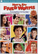 How To Eat Fried Worms Movie