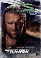 WWE: SummerSlam 2007 Movie
