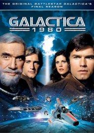 Galactica 1980 Movie