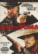 3:10 To Yuma (Fullscreen) Movie