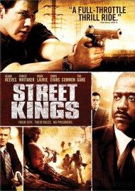 Street Kings Movie