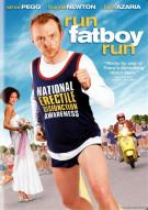 Run Fat Boy Run Movie