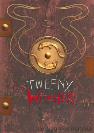 Tweeny Witches: True Book Of Spells Movie