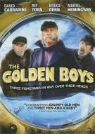Golden Boys, The Movie