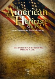 American Heritage Series: The Faith Of Our Founding Fathers Pts. 1&2 Movie