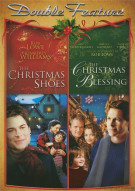 Christmas Shoes, The / The Christmas Blessing (Double Feature) Movie