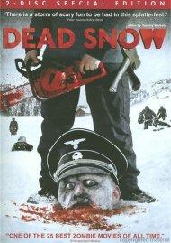 Dead Snow: 2 Disc Special Edition Movie