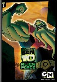 Ben 10: Alien  - Volume Eight Movie