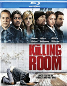 Killing Room, The Blu-ray