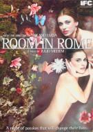 Room In Rome Movie