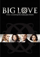 Big Love: The Complete Collection Movie
