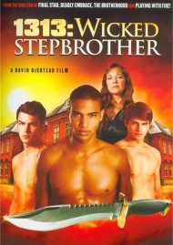 1313: Wicked Stepbrother Movie