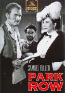 Park Row Movie