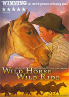 Wild Horse Wild Ride Movie