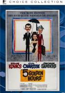 5 Golden Hours Movie