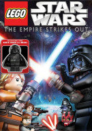 LEGO Star Wars: The Empire Strikes Out Movie