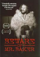 Beware Of Mr. Baker Movie