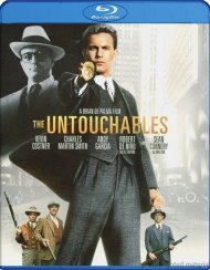 Untouchables, The Blu-ray