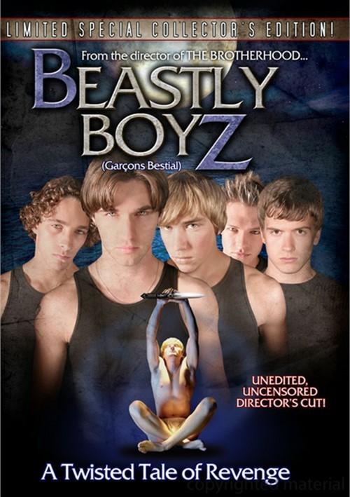 Beastly Boyz Movie