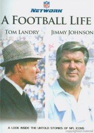 Football Life, A: Tom Landry & Jimmy Johnson Movie